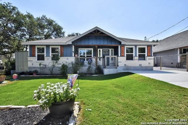 560 Circleview Dr, Canyon Lake, TX 78133 (MLS #1561049) :: The Lugo Group