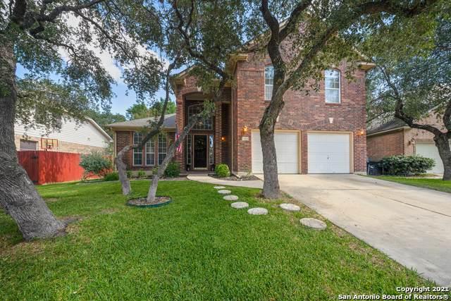 2614 Century Ranch, San Antonio, TX 78251 (MLS #1561053) :: The Rise Property Group