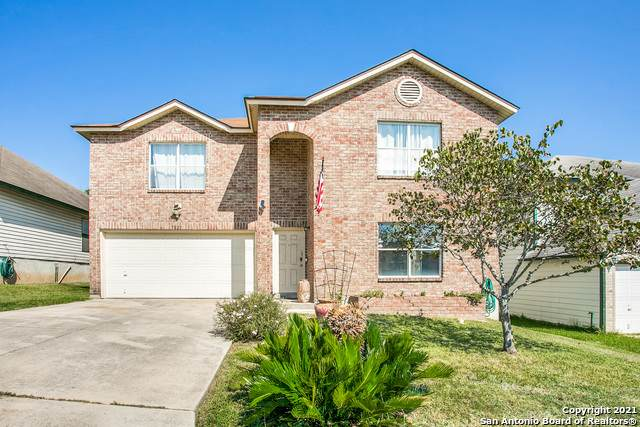 7127 Elusive Pass, San Antonio, TX 78233 (MLS #1561054) :: The Lopez Group