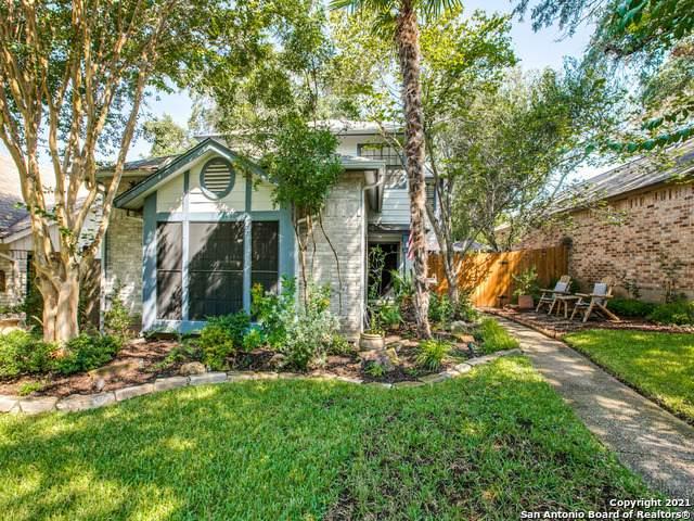 5931 Woodridge Cove, San Antonio, TX 78249 (MLS #1561055) :: Phyllis Browning Company