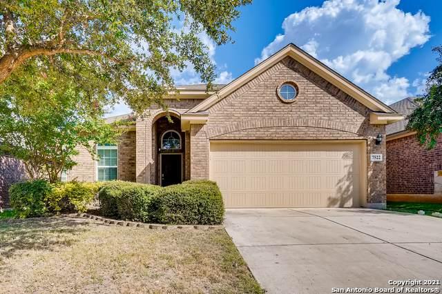 7522 Ruger Ranch, San Antonio, TX 78254 (MLS #1561060) :: Beth Ann Falcon Real Estate