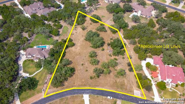 718 Haven Pt, New Braunfels, TX 78132 (MLS #1561061) :: Alexis Weigand Real Estate Group
