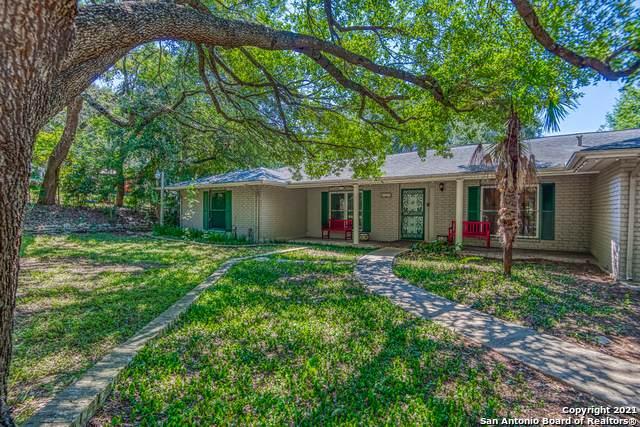 6610 Lazyridge Dr, San Antonio, TX 78229 (MLS #1561064) :: Alexis Weigand Real Estate Group