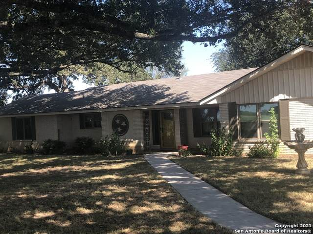 12709 Us Highway 87 S, Adkins, TX 78101 (MLS #1561071) :: Santos and Sandberg