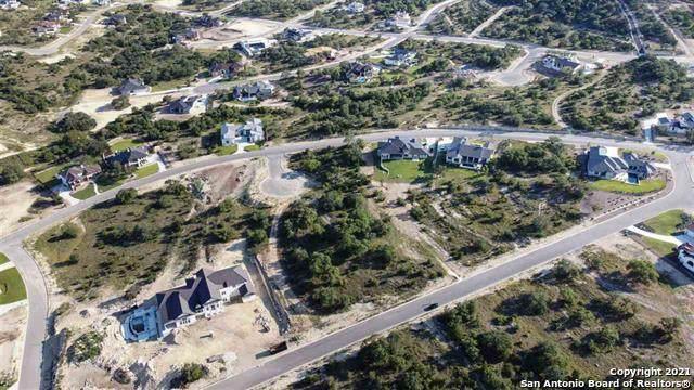23707 High Garden, San Antonio, TX 78255 (MLS #1561084) :: The Lopez Group
