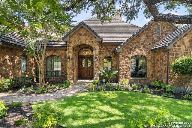 14 Oak Hill Pl, San Antonio, TX 78229 (MLS #1561089) :: Texas Premier Realty