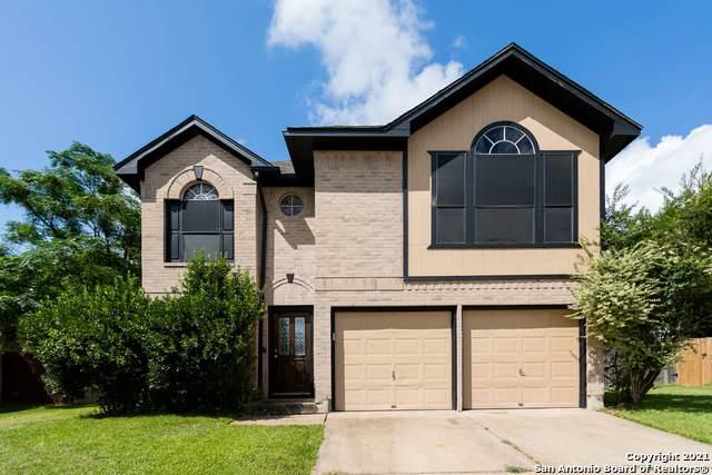 1517 Ashwood Ct, Round Rock, TX 78664 (MLS #1561099) :: Green Residential