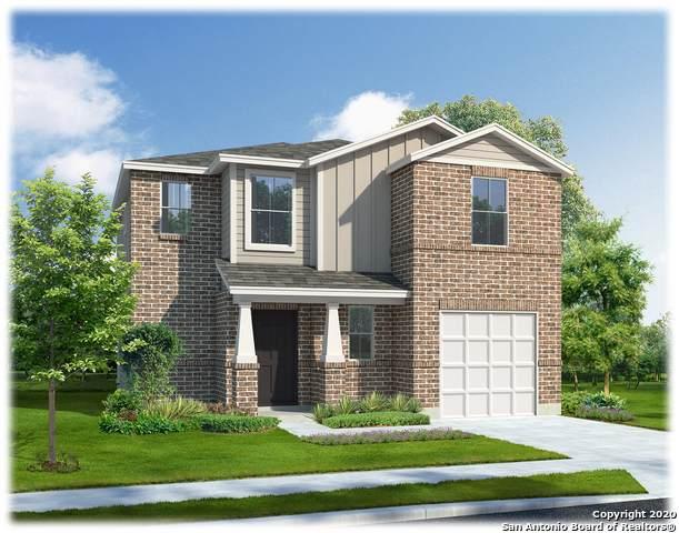 15315 Crimson Topaz, San Antonio, TX 78253 (MLS #1561105) :: Carter Fine Homes - Keller Williams Heritage