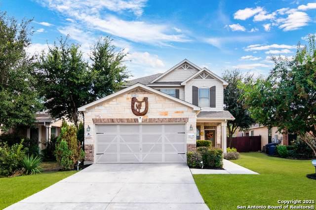 2110 Sundrop Bay, San Antonio, TX 78224 (MLS #1561106) :: HergGroup San Antonio Team