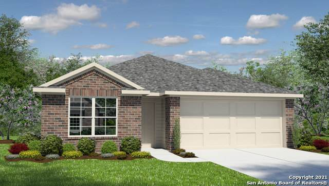 253 Cuban Emerald, San Antonio, TX 78253 (MLS #1561116) :: Carter Fine Homes - Keller Williams Heritage