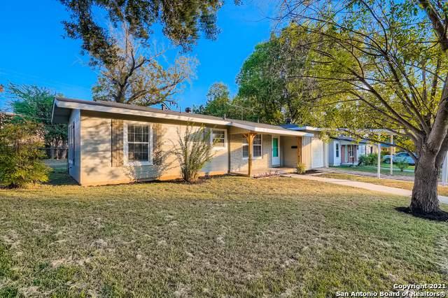 538 Williamsburg Pl, San Antonio, TX 78201 (MLS #1561119) :: Alexis Weigand Real Estate Group