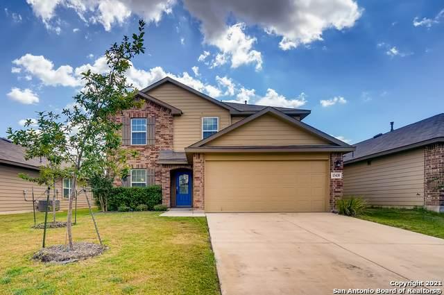13430 Drop Seed, San Antonio, TX 78254 (MLS #1561127) :: Green Residential