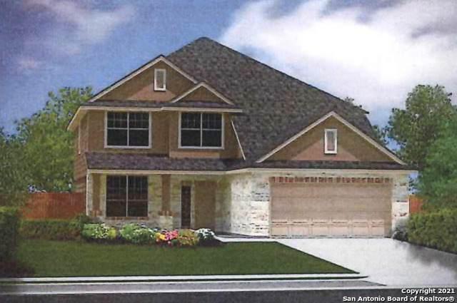 8927 Whimsey Ridge, Fair Oaks Ranch, TX 78015 (MLS #1561138) :: ForSaleSanAntonioHomes.com