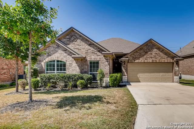 3019 Colorado Cove, San Antonio, TX 78253 (MLS #1561143) :: Bexar Team