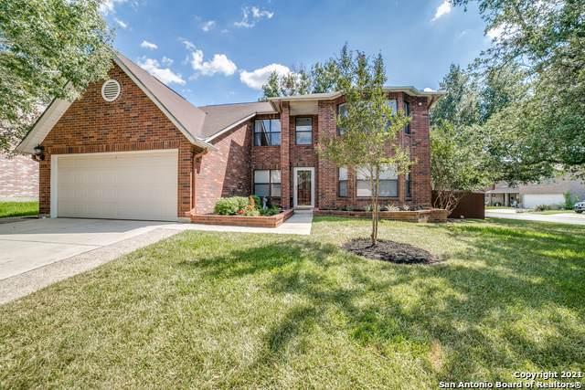 18919 Redriver Trail, San Antonio, TX 78259 (MLS #1561144) :: Green Residential