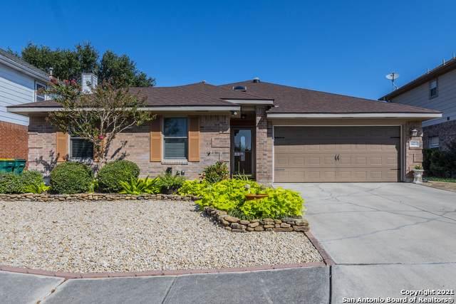9803 Coppercreek, Converse, TX 78109 (MLS #1561145) :: Texas Premier Realty