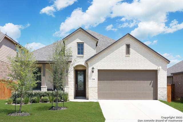 12180 Tower Forest, San Antonio, TX 78253 (MLS #1561148) :: Green Residential