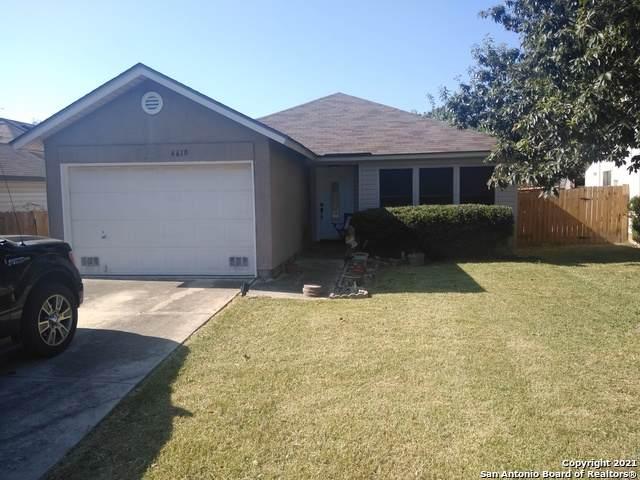 6610 Barton Rock Rd, San Antonio, TX 78239 (MLS #1561149) :: Beth Ann Falcon Real Estate
