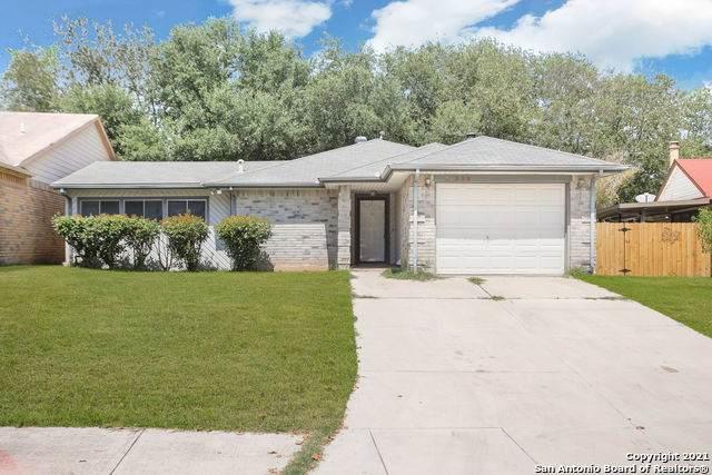 11339 Two Wells Dr, San Antonio, TX 78245 (MLS #1561151) :: Carter Fine Homes - Keller Williams Heritage
