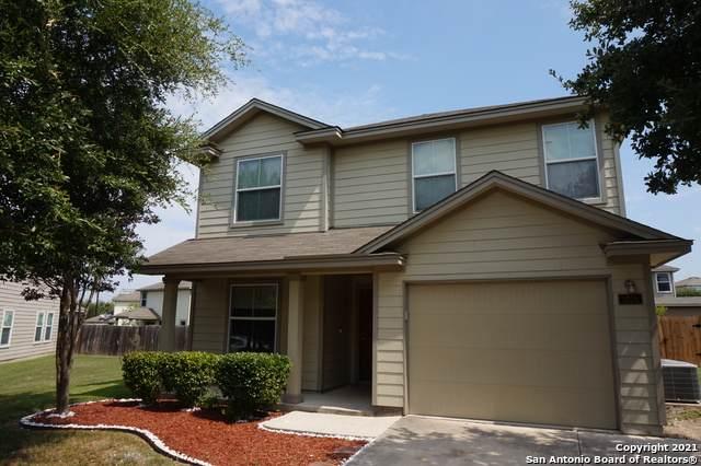 1806 Buescher Path, San Antonio, TX 78245 (MLS #1561152) :: Green Residential