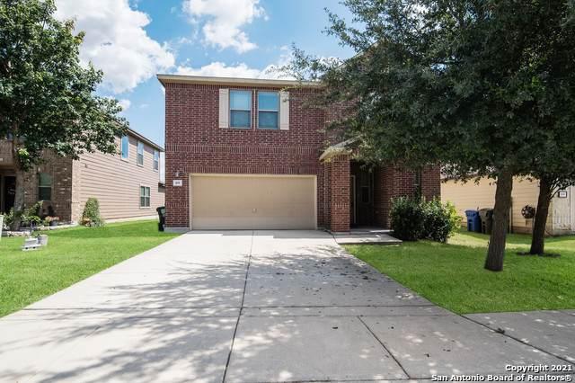 105 Gatewood Lk, Cibolo, TX 78108 (MLS #1561160) :: Neal & Neal Team