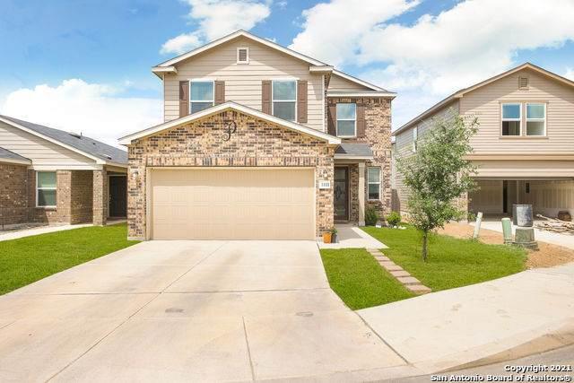 3111 Lake Marion, San Antonio, TX 78222 (MLS #1561163) :: Carter Fine Homes - Keller Williams Heritage