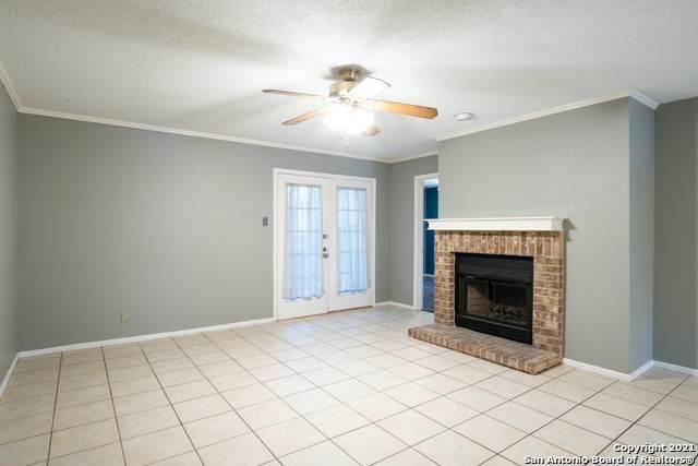 10955 Wurzbach Rd #306, San Antonio, TX 78230 (MLS #1561167) :: Exquisite Properties, LLC