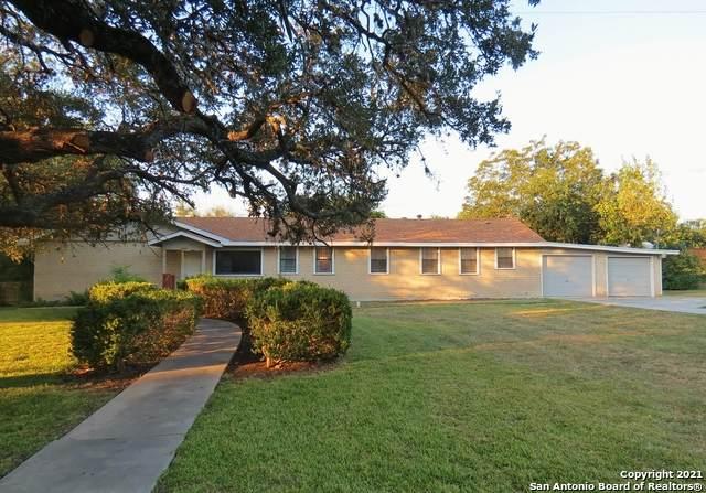 4026 Parkway Dr, San Antonio, TX 78228 (MLS #1561168) :: The Lopez Group