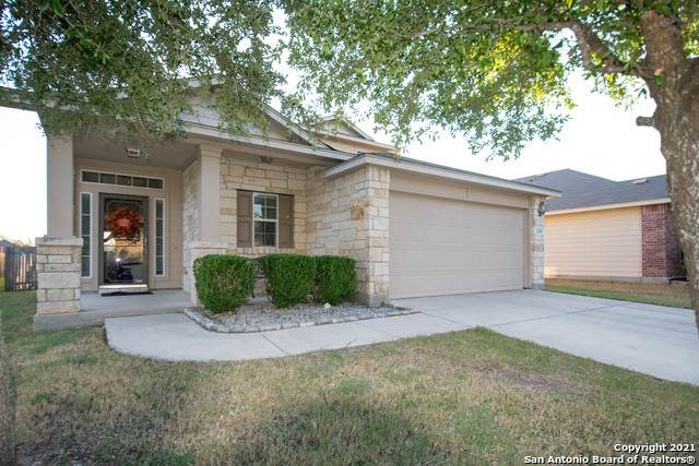 2138 Brinkley Dr, New Braunfels, TX 78130 (MLS #1561169) :: The Glover Homes & Land Group