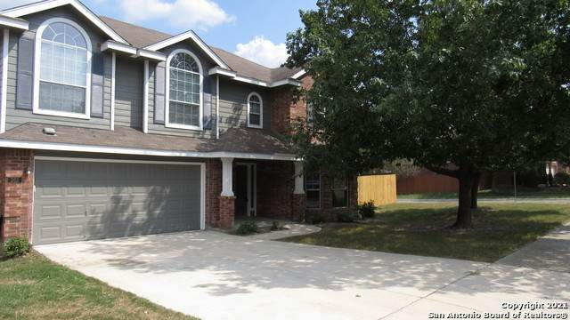 202 Hollow Trail, San Antonio, TX 78253 (MLS #1561172) :: Alexis Weigand Real Estate Group