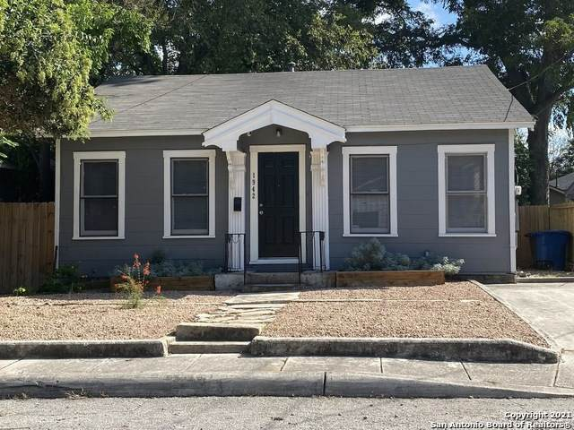 1942 Nolan St, San Antonio, TX 78202 (MLS #1561176) :: Alexis Weigand Real Estate Group
