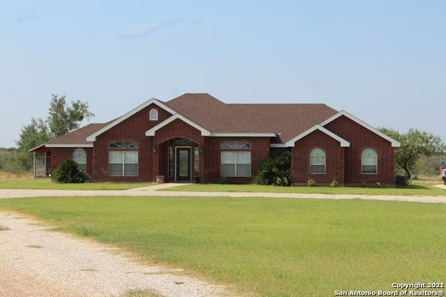 5261 Highway 277, Carrizo Springs, TX 78834 (MLS #1561182) :: Alexis Weigand Real Estate Group