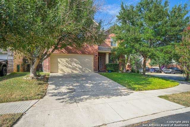 1331 Winston Cove, San Antonio, TX 78260 (MLS #1561185) :: Alexis Weigand Real Estate Group