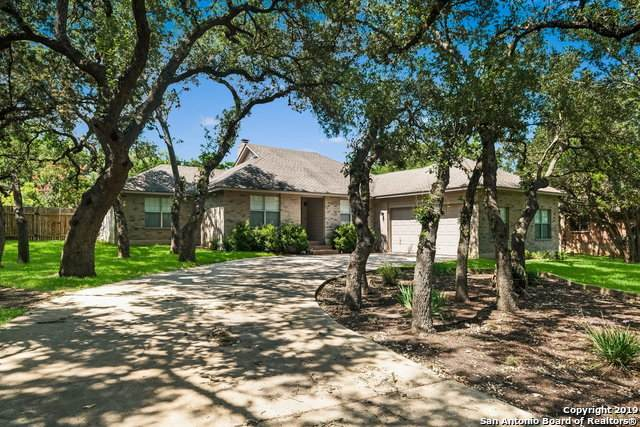 527 Fossel Pass St, San Antonio, TX 78260 (MLS #1561187) :: Beth Ann Falcon Real Estate
