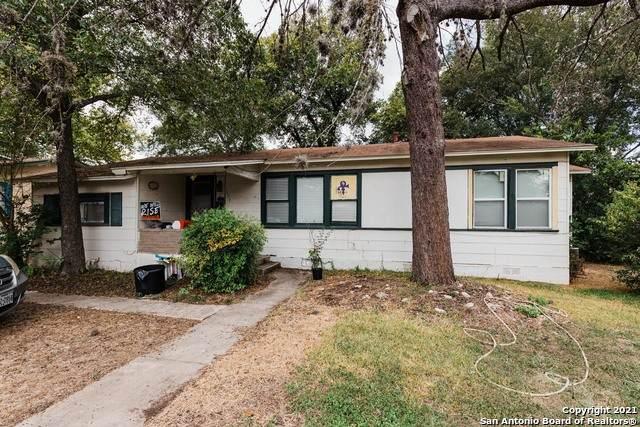 307 Mitchell Ave, Schertz, TX 78154 (MLS #1561188) :: Texas Premier Realty