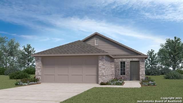 12122 Pease River, San Antonio, TX 78245 (MLS #1561191) :: Texas Premier Realty
