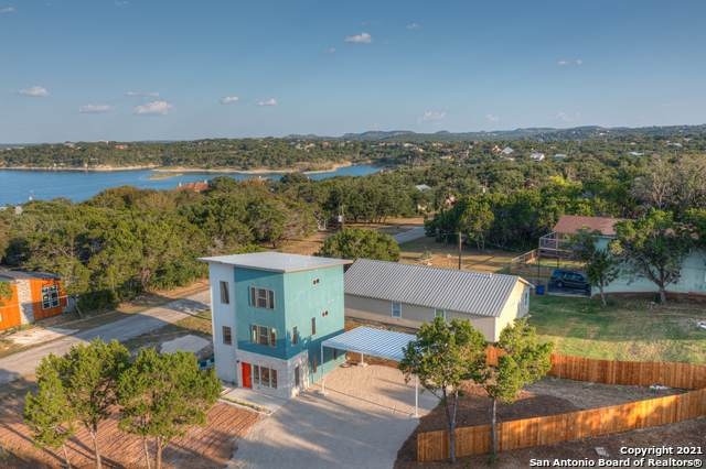 1940 GREENHILL Greenhill, Canyon Lake, TX 78132 (MLS #1561192) :: The Lugo Group