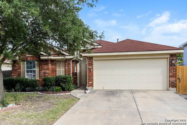 8447 Chalk Hill Cove, Converse, TX 78109 (MLS #1561218) :: Alexis Weigand Real Estate Group