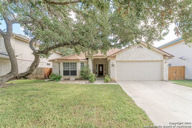 9718 Dahlia, Helotes, TX 78023 (MLS #1561220) :: The Mullen Group | RE/MAX Access
