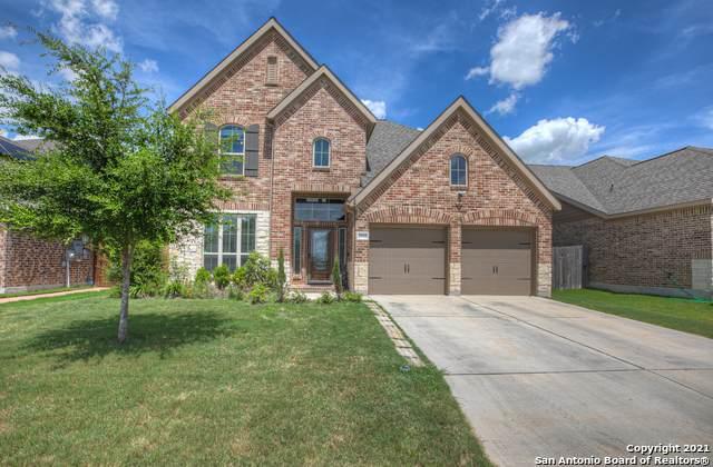 2933 Coral Way, Seguin, TX 78155 (MLS #1561224) :: The Real Estate Jesus Team