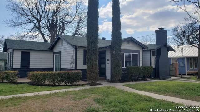 426 Regina St, San Antonio, TX 78223 (MLS #1561228) :: Carter Fine Homes - Keller Williams Heritage