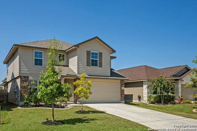 8927 Hickman Park, San Antonio, TX 78254 (MLS #1561238) :: ForSaleSanAntonioHomes.com