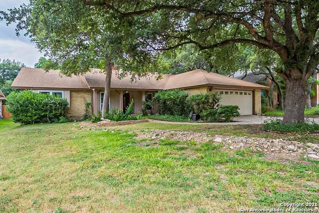15315 Eaglebrook St, San Antonio, TX 78232 (MLS #1561240) :: The Lopez Group