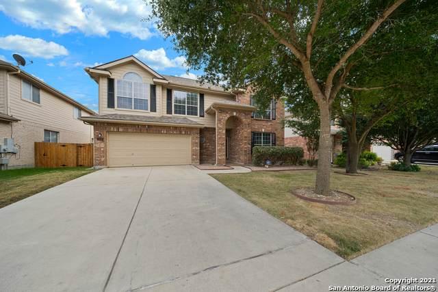 2628 Cloverbrook Ln, Schertz, TX 78108 (MLS #1561244) :: Texas Premier Realty