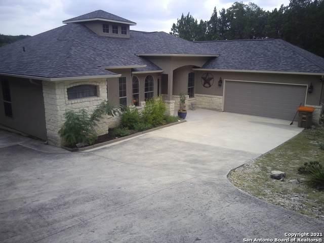 275 Delanoy Dr, Canyon Lake, TX 78133 (MLS #1561253) :: The Lugo Group