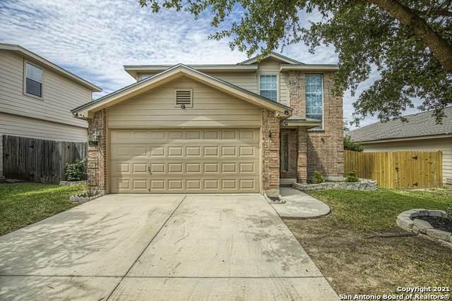 9627 Shetland Park, San Antonio, TX 78254 (MLS #1561257) :: Countdown Realty Team