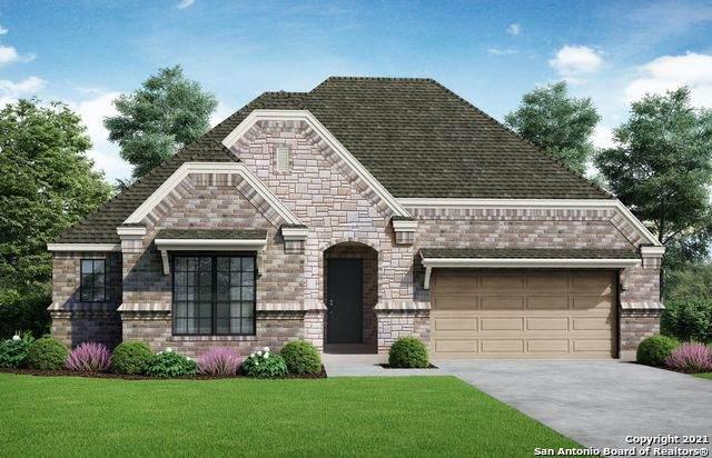 825 Pader, New Braunfels, TX 78130 (MLS #1561259) :: Vivid Realty