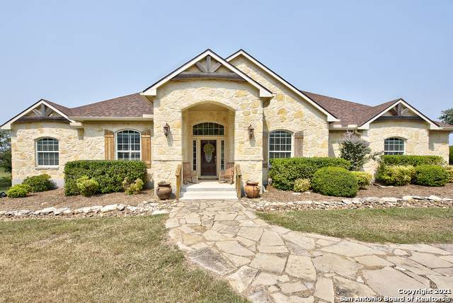 725 Mystic Breeze, Spring Branch, TX 78070 (MLS #1561260) :: Alexis Weigand Real Estate Group