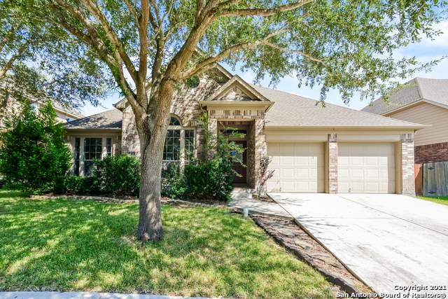 2154 Autumn Vista, Seguin, TX 78155 (MLS #1561261) :: Phyllis Browning Company