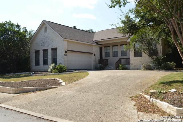 13003 Vidorra Vista Dr, San Antonio, TX 78216 (MLS #1561262) :: Santos and Sandberg